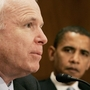 "John McCain's ""Love"" Doubles As Obama Attack"