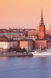 More Anti-Gay Attacks, Churches Vandalized In Stockholm