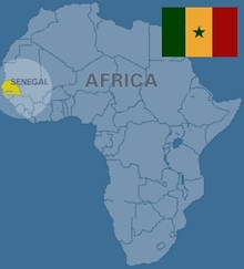 Senegal Arrests Married Gays
