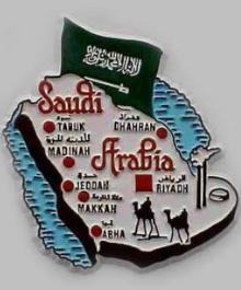 """Fifteen Arrested In Saudi Raid, Two Be """"Gay"""""""