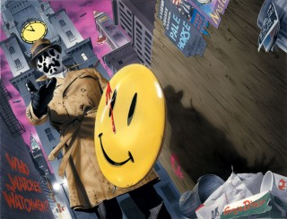 Who's Watching Watchmen?