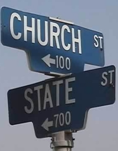 Churches Fight For Bigger Political Role