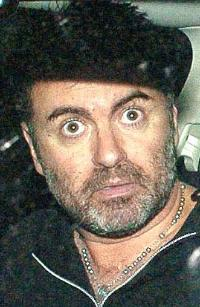 George Michael Warned For Drugs
