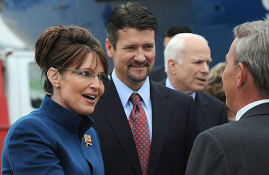 PFLAG Calls On Palin To Denounce Ex-Gay Conference