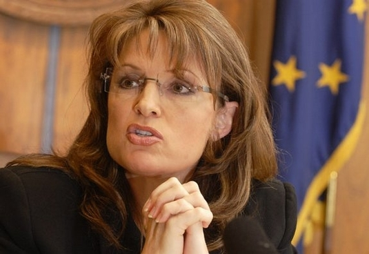 """Does Palin Back Gay """"Cure""""?"""
