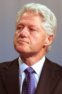 "Bill Clinton On Prop 8: ""It's Unfair and It's Wrong."""