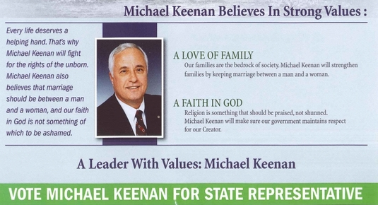 More Anti-Gay Tactics From Ohio's GOP