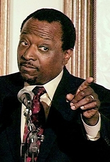 Remember Alan Keyes?!