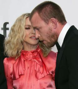 On Madge And Guy's Marriage Contract
