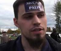 """""""Muslins"""" Fight Back at GOP Rally"""