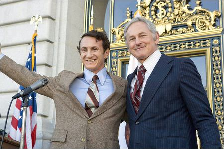 Did You Know There's a Movie About Harvey Milk Out Today?