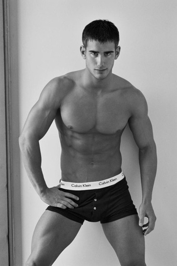 Morning Goods: Kevin Gould