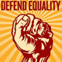 Shepard Fairey Designs Marriage Equality Poster