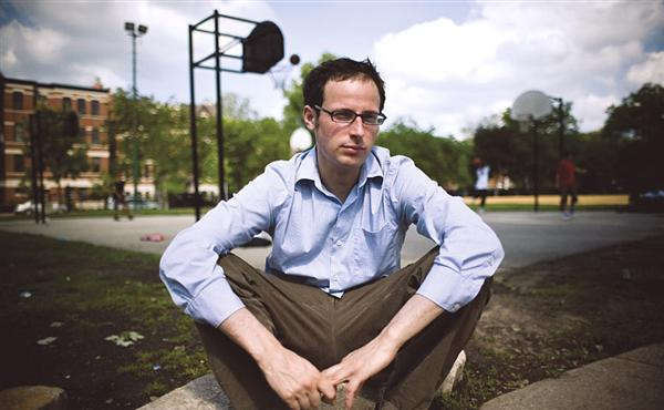Nate Silver on African-Americans, Prop 8. and Being A Hero to Gays & Geeks Everywhere