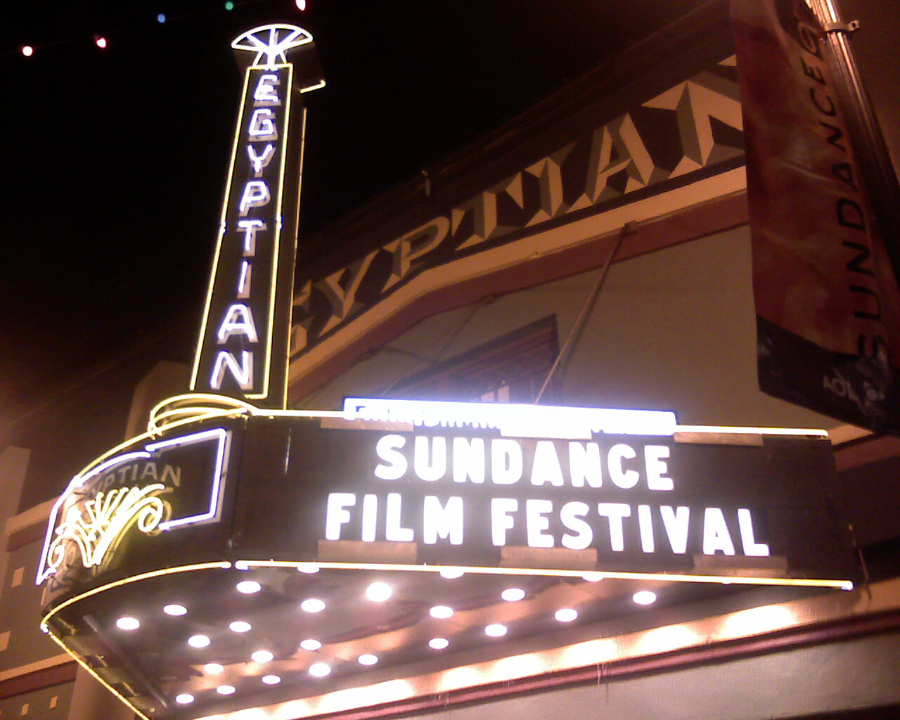 Sundance Reacts to Proposed Boycott