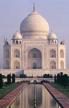 Lesbians Trade First Gay Nups At Taj Mahal