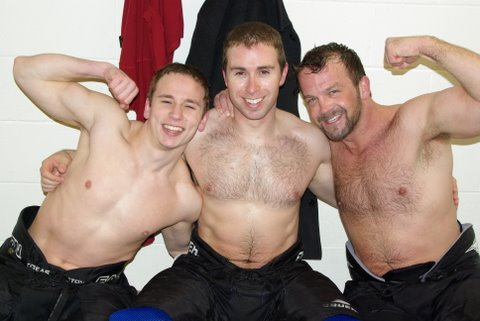 Who Will Save America's Gay Hockey Team?