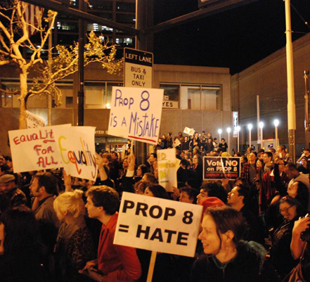 Devastating Rolling Stone Feature Blames 'No on 8' Campaign For Prop. 8's Success