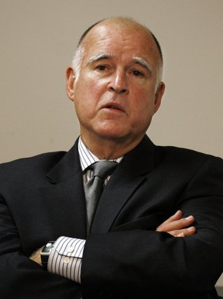 CA Attorney General Jerry Brown's Argument Against Prop 8