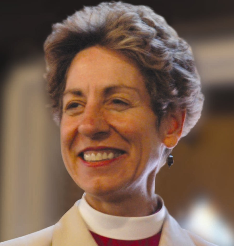 Head of Episcopal Church Calls Homosexuality 'A Gift'