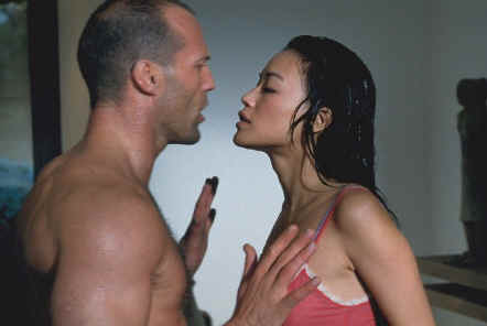 It Turns Out 'The Transporter' Was Gay, But Only in the Mind of Its Director