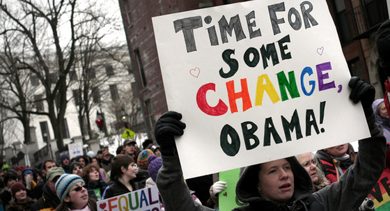 Measuring the Impact: DOMA Protests in the News