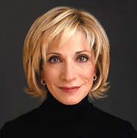 NY Observer Flames Out for Andrea Mitchell