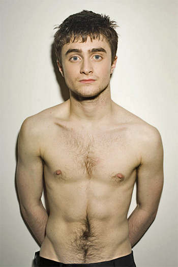 Thought of the Day: Daniel Radcliffe