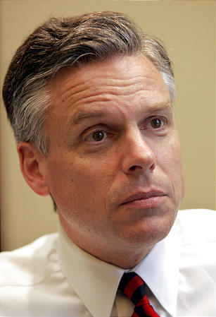 Utah's Governor Backs Civil Unions, Common Ground