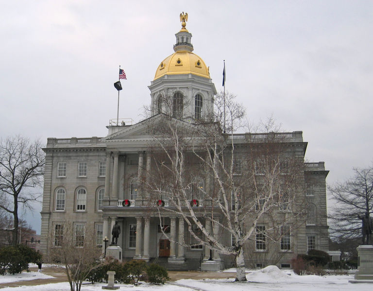 N.H. House Hearing Today on Gay Marriage Bills