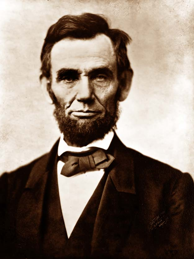 Abraham Lincoln Was Gay? Think Again