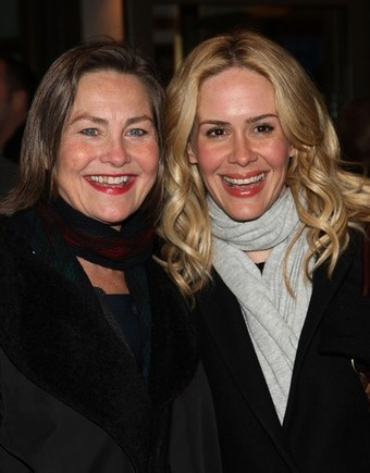 Cherry Jones: Prop 8 Supporters 'Will Be Ashamed of Themselves'
