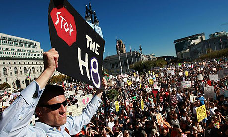 Friday Forum: Will the Court Overturn Prop. 8?