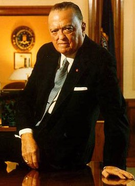 Suspected Fagala J. Edgar Hoover Thought His Gaydar Was Tops