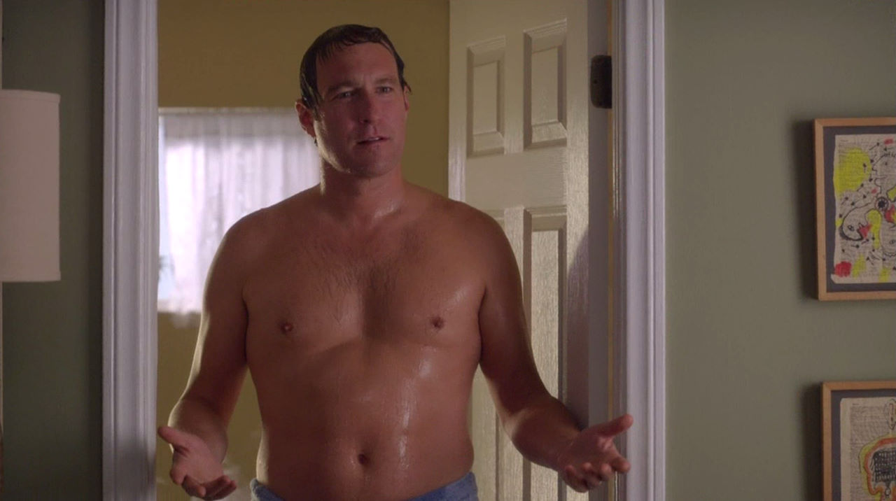Does John Corbett Do It For You?