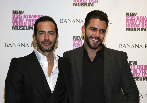 Marc Jacobs Respects Your Crumbling Net Worth