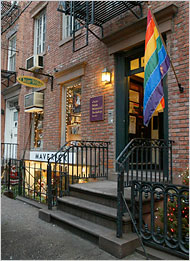 America's Oldest Gay Bookstore Will Close Its Doors