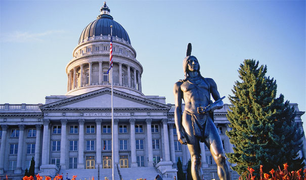 Utah Lawmakers Shoot Down Two More Gay Rights Bills