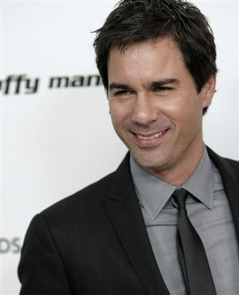 Eric McCormack Makes Another Stab at Returning to TV