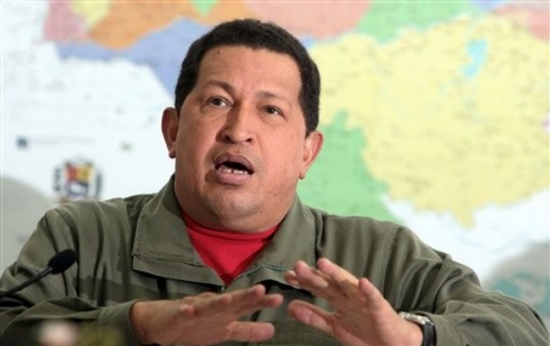 Hugo Chavez Backing Transgender-Inclusive Queer Rights Bill?