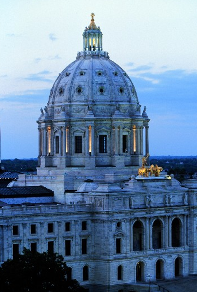 Constitutional Ban on Gay Marriage Introduced in Minnesota
