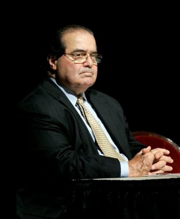 The 9 Worst Terrible, Awful, Stupid Things Antonio Scalia Said About All Things LGBTQ
