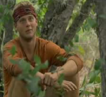 To Outwit and Outlast, Survivor's Spencer Stays in the Closet