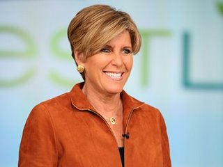 Suze Orman, Gay One-Percenters Send Note To Congress About Perils Of Fiscal Cliff