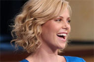 Charlize Theron: Banning Gay Marriage Is Akin to Apartheid