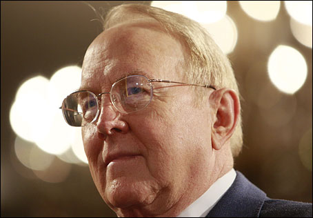 James Dobson Admits: Conservatives Lost