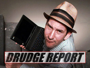 Matt Drudge Does 'Not Love Sex With Men'
