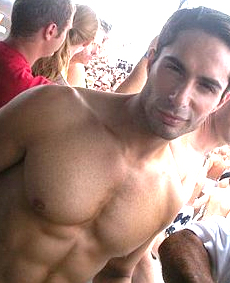 Why Michael Lucas Keeps Opening His Mouth