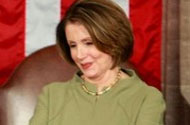 Repealing DOMA Isn't Pelosi's Priority. Shouldn't It Be?