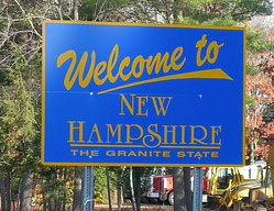 New Hampshire Might Get Gay Marriage. But No Trans Protections